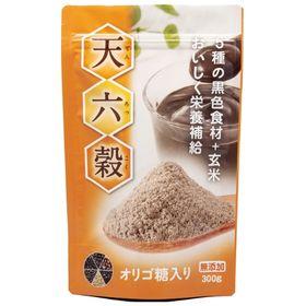 天六穀 オリゴ糖入り 300g(約10食分)