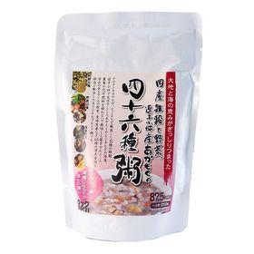 TAC21 国産雑穀と野菜、逗子小坪産あかもくの四十六種粥 250g