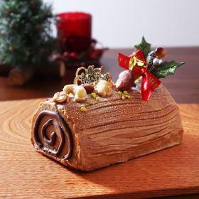八ヶ岳ナチュレパティスリー Xmasリッチショコラ~豆乳カラメルクリーム