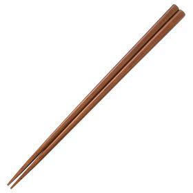 TOMATO畑 木製食器 カエデさい箸(ウルシ)
