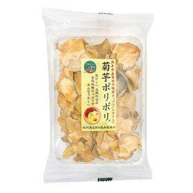 阿蘇自然の恵み総本舗 菊芋ポリポリ 40g