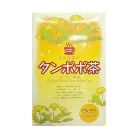 小川生薬 タンポポ茶 175g(5g×35)