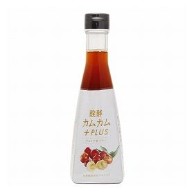 ジャフマック 醗酵カムカム PLUS アセロラ&レモン 300ml