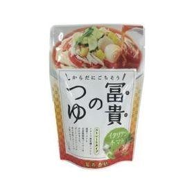 冨貴 冨貴のつゆ・イタリアントマト 200g