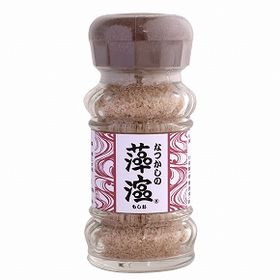 藻塩工房 なつかしの藻塩(瓶) 50g