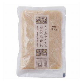 小沢食品 とうふやさんの豆乳おから 200g