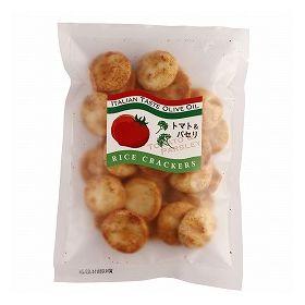 味泉 ライスクラッカー トマト&パセリ 80g
