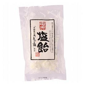 奄美自然食本舗 奄美さんご塩飴 60g(個包装紙込)