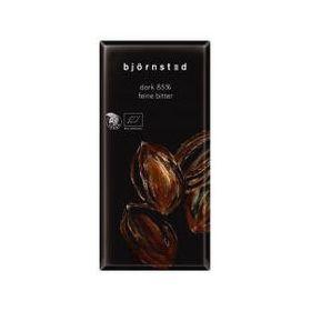 bjornsted OGチョコレート・ダーク85% 100g