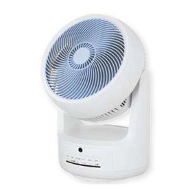 ゼンケン 除菌・消臭サーキュレーター ピュアドライ ZCL-1200(温風/冷風 衣類乾燥 機能付き)