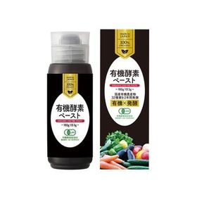 ZIRA JAPAN 有機酵素ペースト 180g
