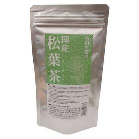小川生薬 国産松葉茶 20g(1g×20)