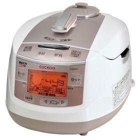 CUCKOO玄米発芽炊飯器6合炊き(CRP-HJ0657F)