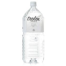 トロロックス troloxトロロックス(天然抗酸化水) 2L