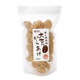 オーサワジャパン オーサワの大豆からあげ(ベジミート) 80g
