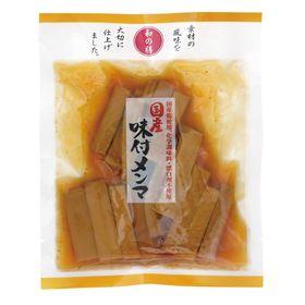 マルアイ食品 国産味付メンマ 95g