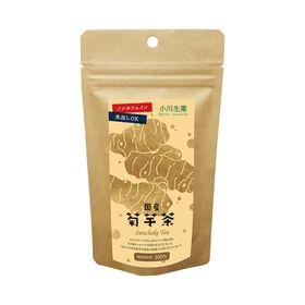 小川生薬 国産菊芋茶 14g(1g×14)