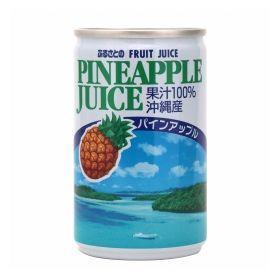 長野興農 ふるさとのパインアップルジュース 160g