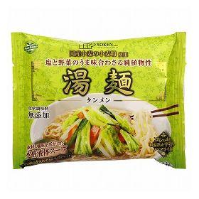 創健社 湯麺(タンメン) 112g