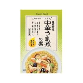 冨貴 純国産・中華うま煮の素 130g