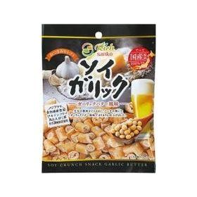 サンコー ソイガリック・ガーリックバター風味 30g
