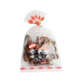 丸和 豆乳ドーナツ・黒糖 155g