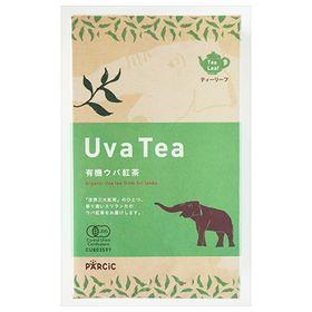 TAC21 有機ウバ紅茶(リーフ) 100g